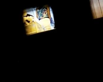 民家覗き動画