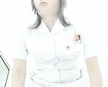 看護師の排泄盗撮